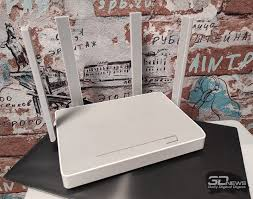 Обзор <b>роутера Keenetic</b> Hero <b>4G</b>: Интернет на даче и не только ...