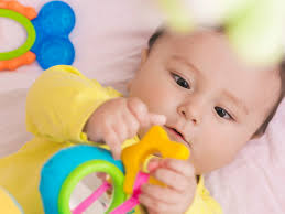 20 Ways to Boost Your Baby's Brain Power | Scholastic | Parents