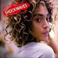 Новинки Shockwaves от Wella | 1b.ru Рубль Бум