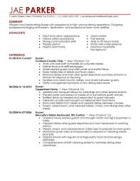 examples restaurant manager resume large bartender resume fine examples restaurant manager resume large bartender resume fine dining