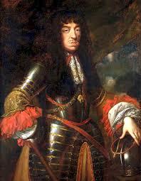 João II Casimiro Vasa da Polônia