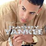 El Cangri.com album by Daddy Yankee