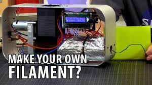 My Review of the FelFil Evo <b>Filament Extruder</b>