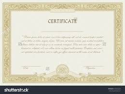 editable vector certificate template or ntal border stock editable vector certificate template or ntal border