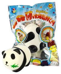 Купить <b>игрушка</b>-<b>антистресс Панда</b> 1Toy Т12315, цены в Москве ...