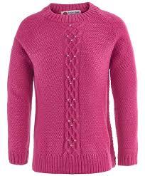 <b>Свитер для</b> девочки. 218BBGC33013600, цвет: розовый - купить ...