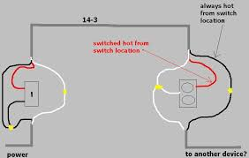 3 way switched outlet wiring diagram images outlet 3 way switches need help wiring a switched outlet 2 way light outlet467jpg