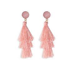 <b>Tassel Bohemian</b> Fashion <b>Earrings</b> for sale | eBay