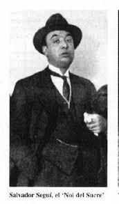 """""""Anarquismo y sindicalismo"""" - conferencia de Salvador Seguí (El noi del sucre) pronunciada en prisión en 1920 - contiene breve biografía del sindicalista anarquista Images?q=tbn:ANd9GcSrkoLmMc_RwSfWvWxiXy-R6uGxrRiYj9Y_19iTH2L8P7mBRJSzbA"""