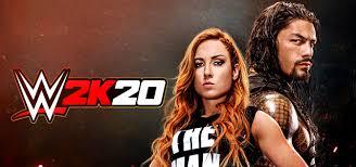 WWE 2K20 - News, Roster, Screenshots, Videos, Release Date ...