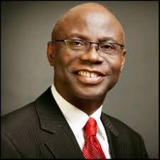 Pastor Tunde Bakare - Pastor-Tunde-Bakare-1