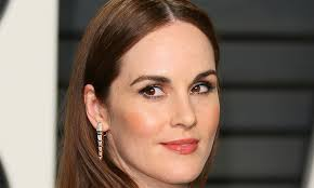 Downton Abbey star Michelle Dockery talks of late fiancé | HELLO!