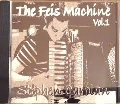 the feis machine vol stephen carolan derry craft village stephen carolan