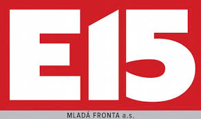 Image result for e15 logo