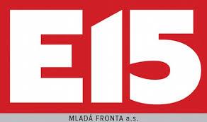 Image result for e15 logo