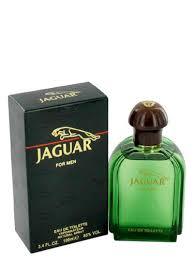 <b>Jaguar for Men</b> Jaguar одеколон — аромат для мужчин 1988