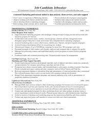 marketing marketing research resume photos of marketing research resume full size