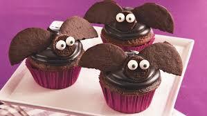 Resultado de imagen de easy halloween cupcakes