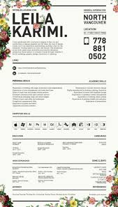 oceanfronthomesfor us prepossessing resume abroad template oceanfronthomesfor us great ideas about creative resume design on resume archaic great resume for the creatives design by yasmin leo ive
