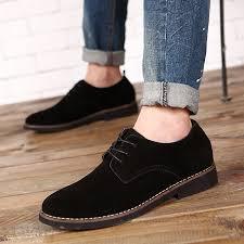 FONIRRA <b>Men</b> Dress Leather <b>Shoes Plus</b> Size 38 48 <b>Men Flats</b> ...