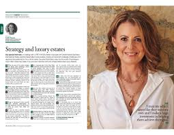 latife hayson interview london s executive global magazine ng my own luxury real estate marketing company projects throughout australasia