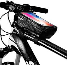 WILD MAN Bike Phone Mount Bag, Cycling ... - Amazon.com
