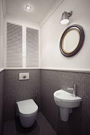 Гостевой санузел | ВАННЫЕ комнаты/Bathroom in 2019 ...