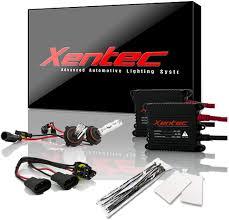 XENTEC 35w Metal HID Kit 9005 9006 <b>H1 H3 H4 H7</b> H10 H11 H13 ...