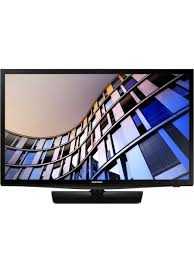 "<b>Телевизор UE24N4500AUXRU</b>, <b>24</b>"", HD, Smart <b>TV</b>, Wi-Fi, DVB-T2 ..."