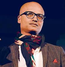 Jeet Thayil wins the DSC prize for South Asian Literature 2013 at Jaipur festival on. Jeet Thayil wins the DSC prize for South Asian Literature 2013 at ... - article-2268438-172A70A7000005DC-522_306x316