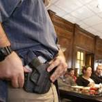 Missouri bill would allow guns in churches, bars, daycares and colleges