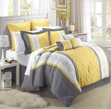 yellow and gray bedroom: bedroom decorations eye catching purple ideas cool master pillows