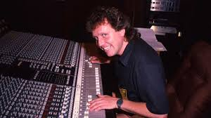 Iron Maiden, <b>Black</b> Sabbath, <b>Deep Purple</b> Honor Producer Martin Birch