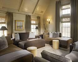 living room carolina design associates:  entertainment room  edcfdcd  entertainment room