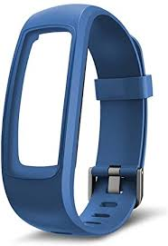 Angelliu Wrist Band Strap <b>Replacement Silicone</b> Watchband <b>Smart</b> ...