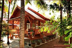 December     Page   Styles Of Homes With Picturesthai style wooden house plans