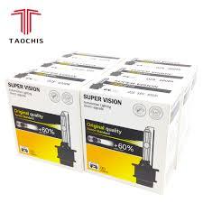 TAOCHIS AC 12V 35W <b>D2S D2R HID Xenon</b> Lamp D1S D1R Car ...