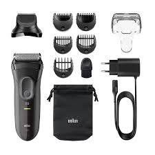 <b>Электробритва Braun Series</b> 3 Shave & Style <b>3000BT</b>