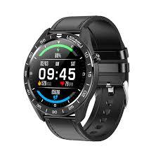 <b>CORN</b> WB02 <b>Smart Watch</b> 1.3 Inch Full Touch TFT Display IP68 ...