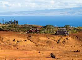 <b>Off Road Adventures</b> on Lanai | Go Hawaii