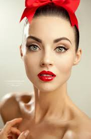 picture of little red riding hood wedding inspiration red riding hood makeup my costume for