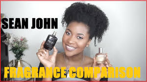 HOW TO SMELL GOOD: <b>Sean John UNFORGIVABLE</b> His vs Hers ...