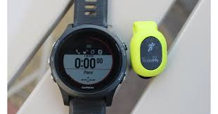 Living with <b>Garmin's Running Dynamics Pod</b>