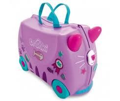 <b>Детские чемоданы</b> — купить в Москве чемодан для детей в ...