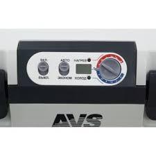 Автомобильный <b>холодильник AVS CC-19WBC</b> – купить в СПб ...