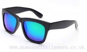 <b>COOLSIR</b> Retro Vintage <b>Sunglasses Large Glasses</b> Polarized Lens ...