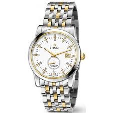 Купить наручные <b>часы Titoni 83838</b>-<b>SY</b>-<b>535</b> - оригинал в ...