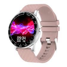 <b>Gocomma H30 Smart Watch</b> Heart Rate Blood Pressure Oxygen ...