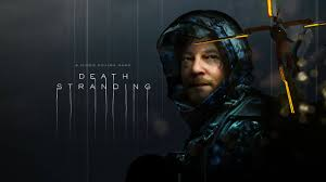 <b>Death Stranding</b> - From Kojima Productions and 505 Games