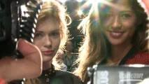 <b>DKNY</b> Spring/<b>Summer</b> 2014 - Videofashion - video dailymotion